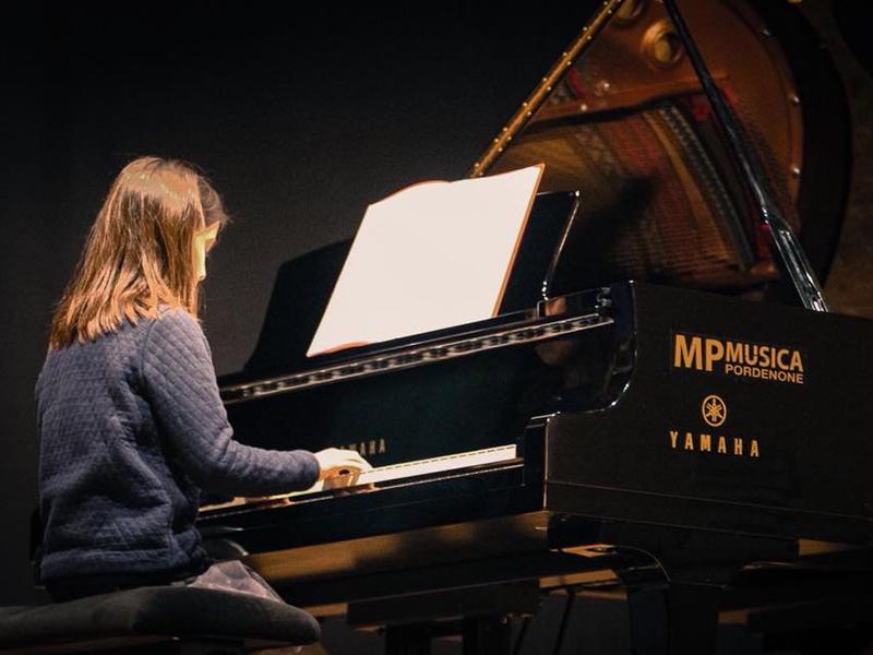 Sede Accademia Musicale Pordenone