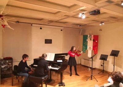 """""""10 Anni in Armonia"""" – Concerto per i 10 anni dell'Accademia Musicale Pordenone"""