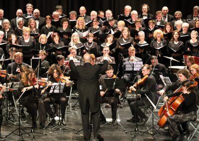 """""""Concerto per un amico. Tiziano Forcolin. 10 anni… l'Armonia continua"""""""