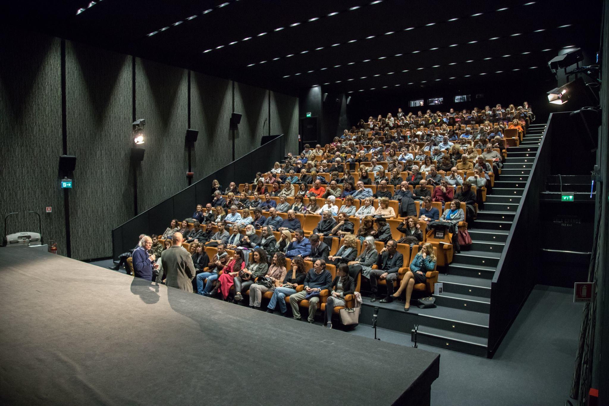 Cinemazero Platea